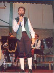 Jaarlijkse uitvoering 2004