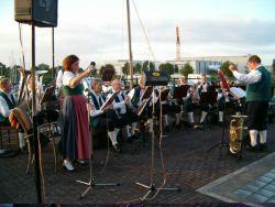Zomertoer, Haven Vollenhove 29 augustus 2008