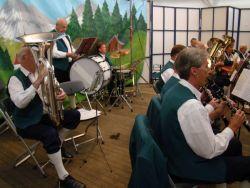 Kapellen festival Nijeveen, 20 juni 2010