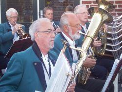 Optreden Sint Jansklooster 21 mei 2010