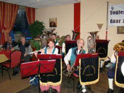 Muziekbuffet, Kraggenburg 4 februari 2012