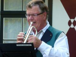 Zomertoer, De Fanfare Giethoorn, 6 juli 2012