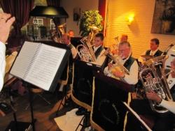 Kraggenburg De Voorst, Muziekbuffet 15 november 2014