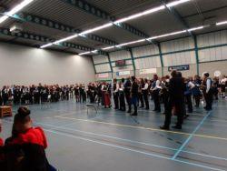 Steenwijkerlandconcert 10 oktober 2015